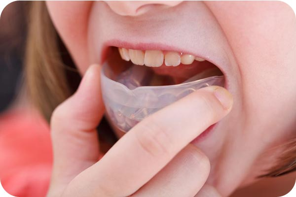 penrith sports mouthguard